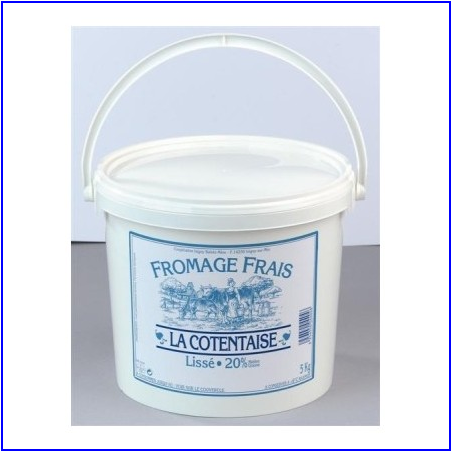 Fromabe blanc 20